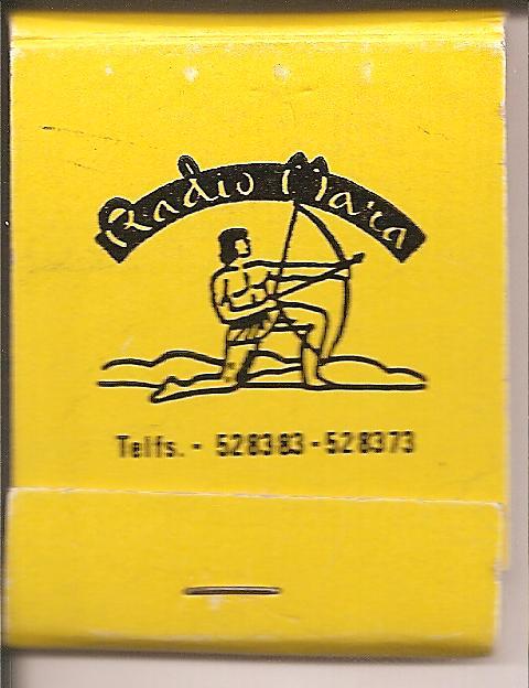 Fosforos Radio Mara