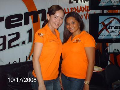 Xtrema 92.1 FM