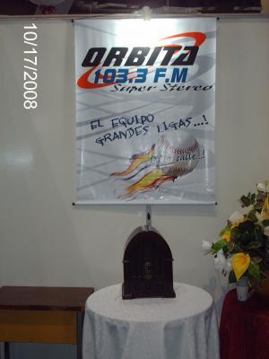 Orbita 103.3 FM