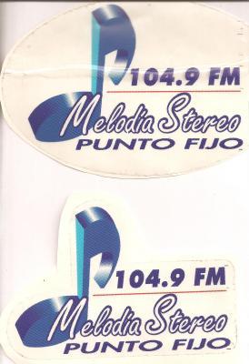 Melodia Stero 104.9 FM