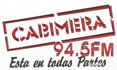 Cabimera 94.5 FM